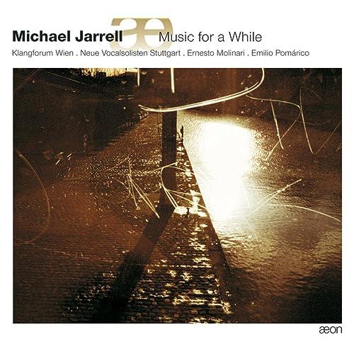 Michael Jarrell 81tQTUAgNOL._SS500_