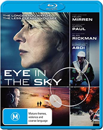 EYE IN THE SKY - BD