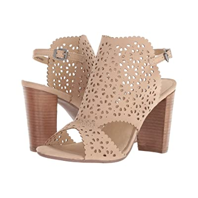 Not Rated Anisha (Light Taupe) Women