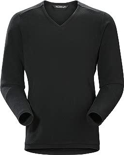 arc'teryx donavan crewneck sweater - men's