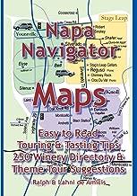 navigator napa valley