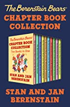 The Berenstain Bears Chapter Book Collection: Ten Books in One