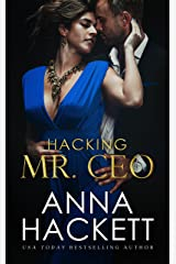 Hacking Mr. CEO (Billionaire Heists Book 3) Kindle Edition