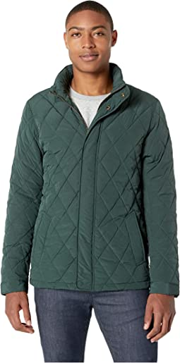 Classic Lightweight Quilted Jacket