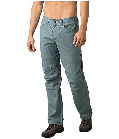 Prana Goldrush Pants (Smoky Blue) Men