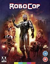 Robocop Limited Edition [Blu-ray]