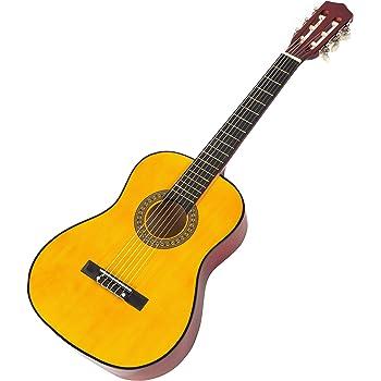 Musique Alley Guitare et Guitare Classique Junior pour les Enfants de Guitare Acoustique