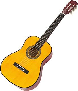 Music Alley MA-34-N - Classical junior guitar
