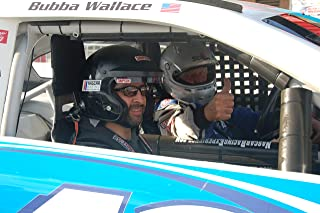 NASCAR Ride Along at Auto Club Speedway with NASCAR Racing Experience
