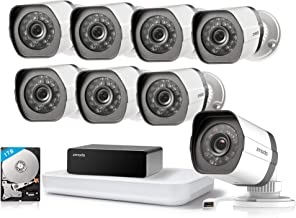 Best security camera installation charges Reviews