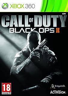 Call of Duty: Black Ops II (Xbox 360) (輸入版)