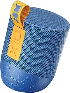 Double Chill Portable Bluetooth Speaker - 100 ft. Range - JAM Audio Blue
