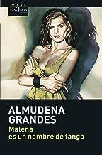 Malena es un nombre de Tango (Maxi) (Spanish Edition)