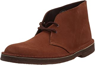Best clarks desert boot mahogany Reviews