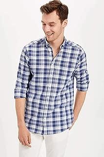 DeFacto Uzun Kol Gömlek