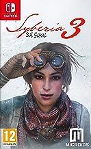 Mejor Syberia 3 Switch de 2021 - Mejor valorados y revisados