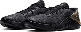 Best nike black and gold metcon Reviews