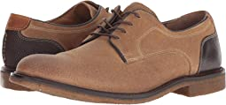 Taupe Water-Resistant Oiled Suede