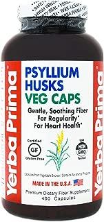 Best psyllium seed husks trader joe's Reviews