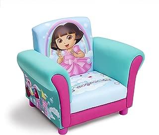 Best dora upholstered chair Reviews