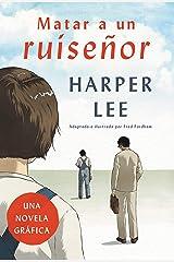 Matar a un ruiseñor (Novela gráfica) (Escape from a Video Game Book 1) Kindle Edition