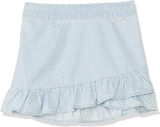 Riders by Lee Girls' Ruffle Skirt
