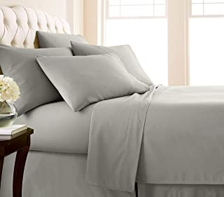 Best queen sheet set extra deep pocket Reviews