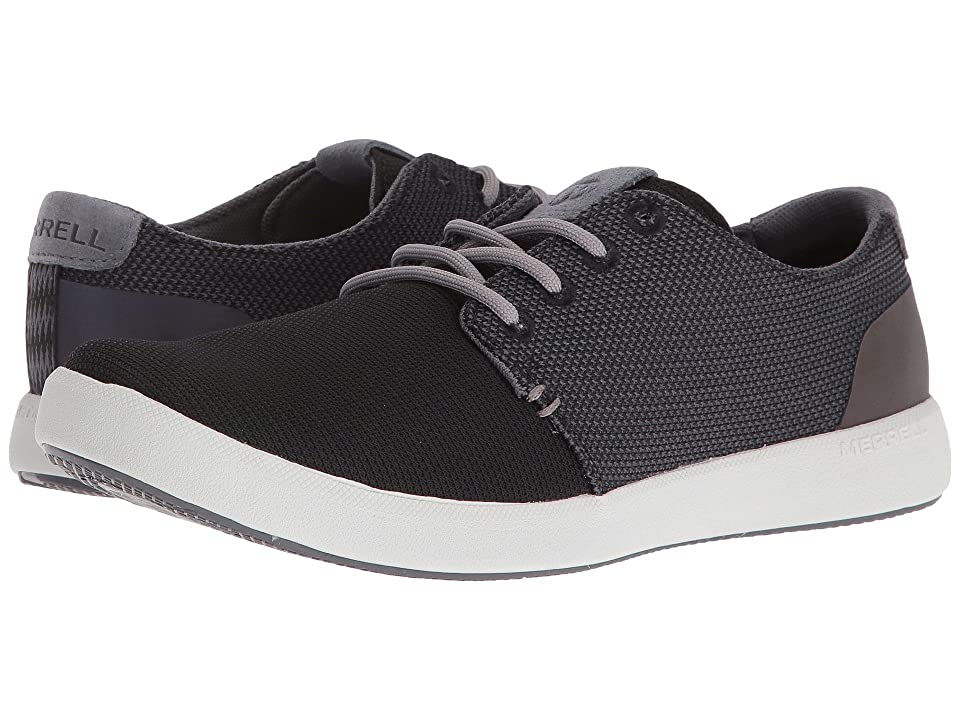 Merrell Freewheel Mesh Lace (Black) Women
