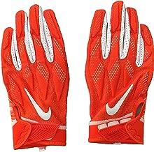 Nike Men`s Superbad 4.5 Football Gloves