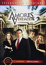 Best telenovela amores verdaderos Reviews