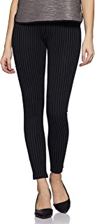 Annabelle By Pantaloons Women's Skinny Fit Pants