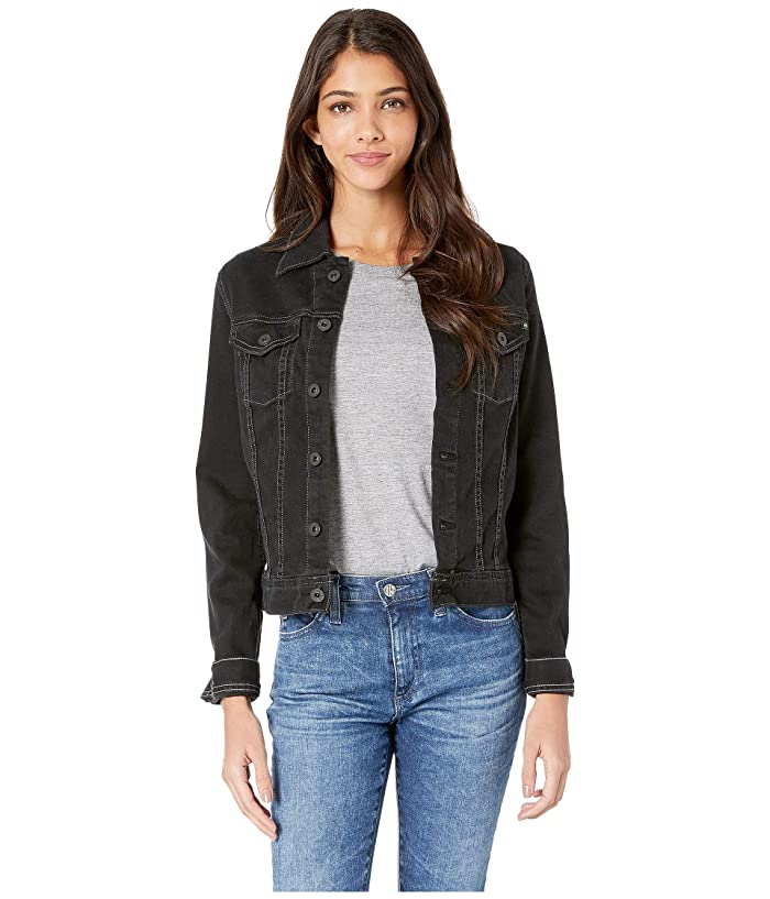AG Adriano Goldschmied Robyn Jacket (Dusted Umbra) Women's Jacket