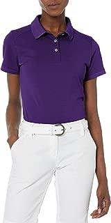 & Buck Women's Cb Drytec Cotton+ Advantage Polo