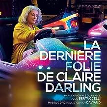 La dernière folie de Claire Darling (Bande originale du film)