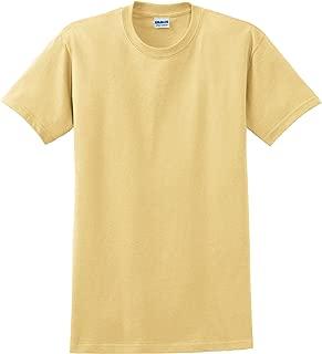 5.3 oz. Heavy Cotton T-Shirt - 31 Colors Available