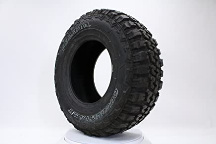 35 12 5 R17 >> 35 Inches All Terrain Mud Terrain Tires Amazon Com