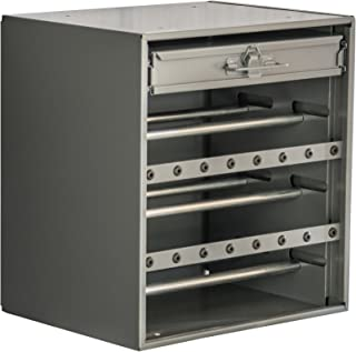 Durham 297-95 Cold Rolled Steel Wire and Terminal Storage Cabinet, 11-7/8
