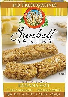 Best sunbelt bakery banana oat Reviews
