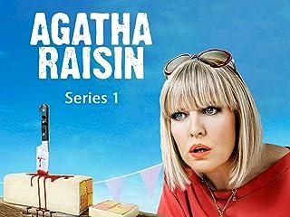 Agatha Raisin - Series 1