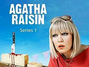 Best agatha raisin episode 1 Reviews