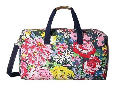 ban.do Getaway Duffel Bag (Flower Shop) Duffel Bags