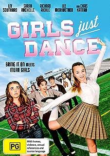 Girls Just Dance | Liv Southard, Sarah Rochelle | NON-USA Format | PAL Region 4 Import - Australia