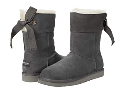 Koolaburra by UGG Andrah Short (Stone Grey) Women