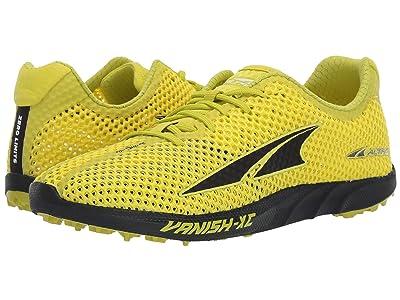 Altra Footwear Vanish XC (Lime/Black) Women
