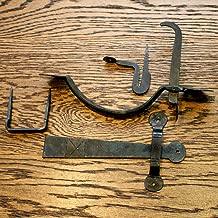 antique suffolk latch