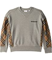 Burberry Kids - Hamilton Sweatshirt (Little Kids/Big Kids)