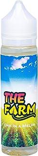 ONE IN A MELON 60ml 【THE FARM/ザ ファーム】 ワン イン ア メロン 電子タバコ リキッド (メロン風味) 正規品