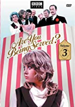 ARE YOU BEING SERVED VOL. 3 (DVD)