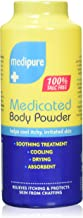 Medipure Medicated Powder Talc Free 200g