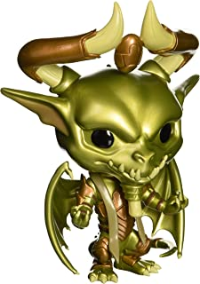 Funko POP Games: Magic The Gathering - Series 2 Nicol Bolas Vinyl Figure, 6